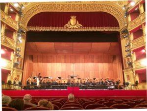 Triëst, Teatro Verdi (2) klein